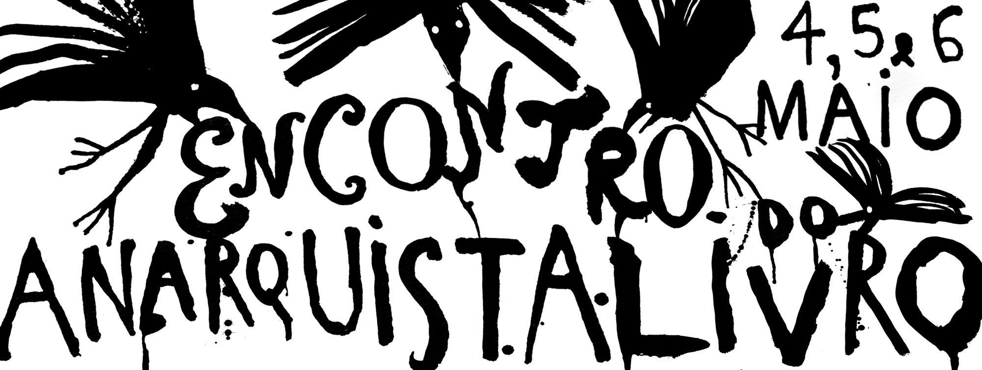 Encontro Anarquista do Livro | Porto
