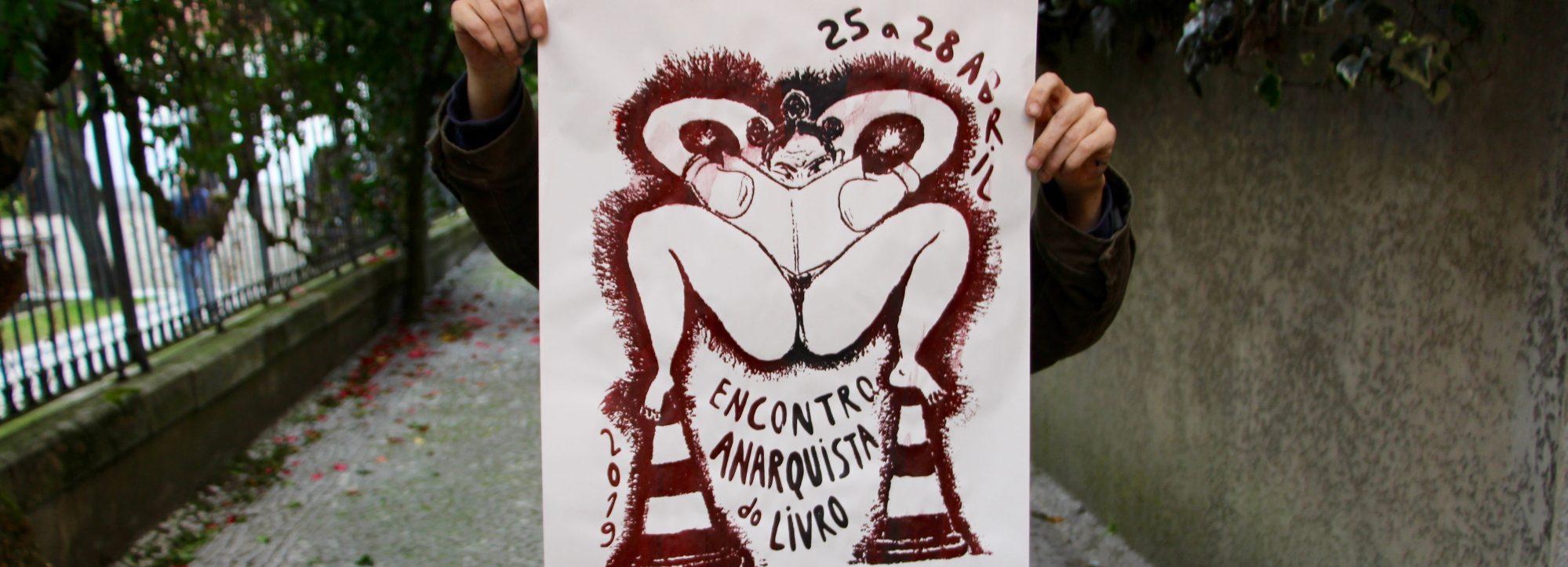 II Encontro Anarquista do Livro | Porto